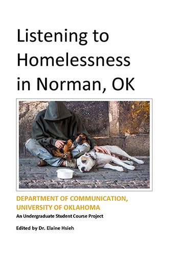 Book Cover: Homelessness